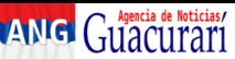 Agencia de Noticias Guacurari